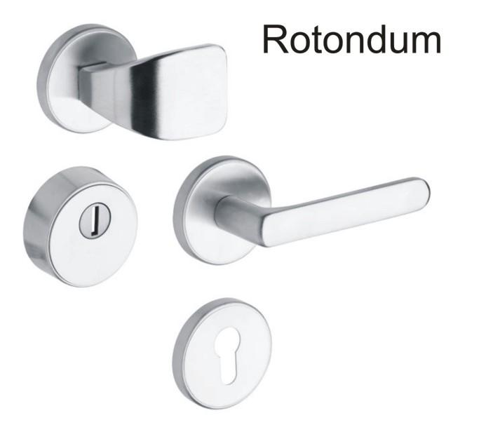 ручки rotondum