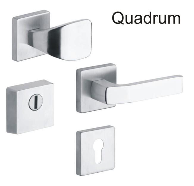 ручки quadrum